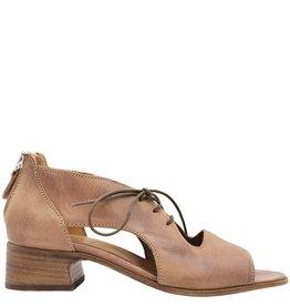 Moma Moma Blush Lace Up Sandal 2568