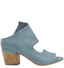 Officine Creative OfficineCreative Robins Egg Blue Mule With Open Toe Hilda