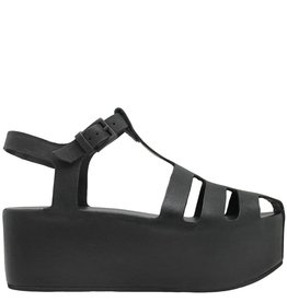 Del Carlo DelCarlo Black Fisherman Wedge 5200