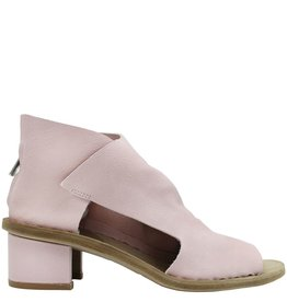 Officine Creative OfficineCreative Bouquet Back Zipper Geometric Heel Dafne