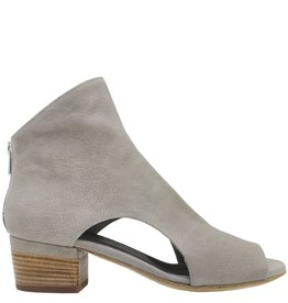 Officine Creative OfficineCreative Gesso Open Side Sandal With Back Zip Inge