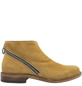Fiorentini+Baker Fiorentini+Baker Camel Asymmetric Zipper Boot Esse