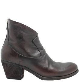 Officine Creative OfficineCreative Maleficient Back Zip Boot Gadot