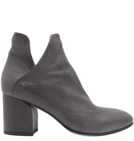 Officine Creative OfficineCreative Magnete Grey Slip-On Boot Medium Heel Sabine