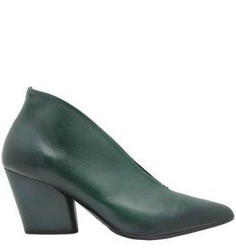 Halmanera Halmanera Green High Heel Pump Vicki