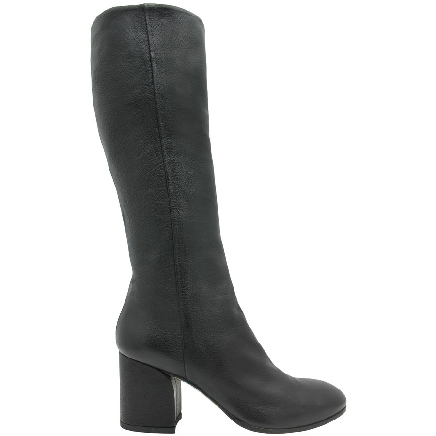Officine Creative OfficineCreative Black Knee Boot Audra