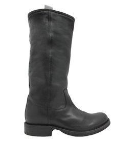 Fiorentini+Baker Fiorentini+Baker Black Knee Boot 7460