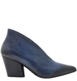 Halmanera Halmanera Blue High Heel Pump Vicki