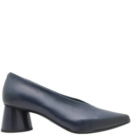 Halmanera Halmanera Blue Point Toe Pump Elliptical Heel Ava