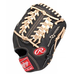 "Rawlings HOH Infield Dual  Core Series 11.5""  Glove: PRO204DCC"