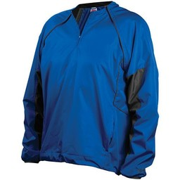 Rawlings Adult Switcheroo Batting Cage Jacket - SWCHRU