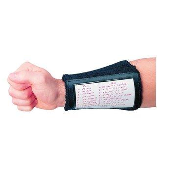 All Star Quarterback Wristband