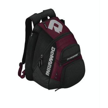 DeMarini Voodoo ParadoX Back Pack - WTD9101
