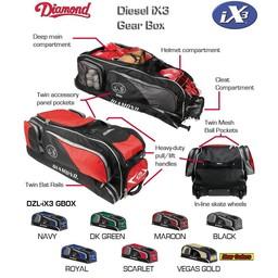 Diamond iX3 G-Box
