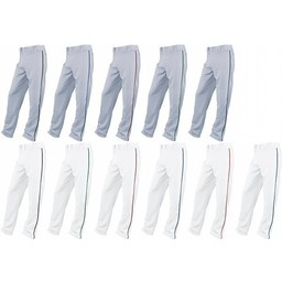 Easton Quantum Youth Plus Pant w/Piping - A164618