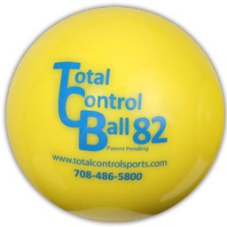 Total Control Softball - 6 Pack TCB-06L-82
