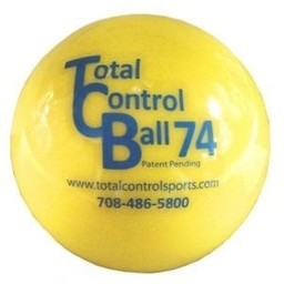 Total Control Baseball - 6 Pack TCB-06L-74