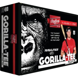 Rawlings Gorilla Tee - Batting Tee - GORT