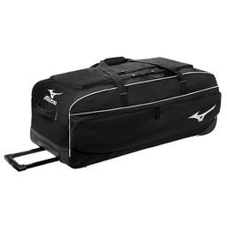 Mizuno MX Wheeled Equipment Bag - 360178
