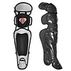 "All Star All Star System Seven Adult 16.5"" Pro Leg Guards - LG30WPRO"