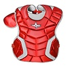 """All Star All Star System Seven Intermediate 15.5"""" Pro Chest Protector:  Ages 12-16 - CP1216S7"""