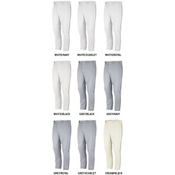 Majestic Cool Base HD Piped Baseball Pant - 894Y