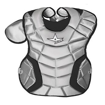 "All Star System Seven 14.5"" Pro Chest Protector - CP912S7 (ages 9-12)"