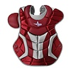 "All Star All Star System Seven Adult 16.5"" Pro Chest Protector - CP30PRO"