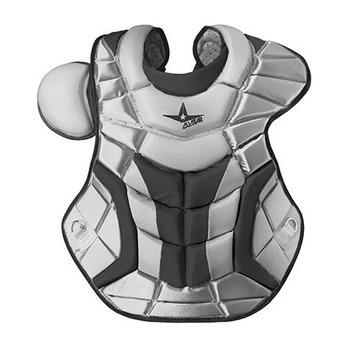 """All Star System Seven Adult 16.5"""" Pro Chest Protector - CP30PRO"""