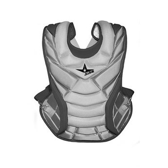 "All Star Vela Pro Fastpitch 14.5"" Chest Protector - CPW14.5S7"