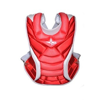 "All Star Vela Pro Fastpitch 13"" Chest Protector - CPW13S7"