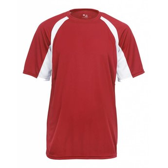 Badger Hook Tee Performance Jersey - 4144