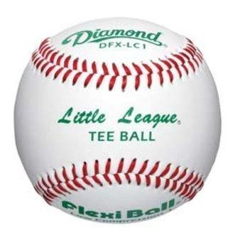 "Diamond 9"" Flexi Ball Soft Touch Core Baseball DFX-LC1OL"