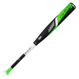 2016 Easton Mako XL Senior Baseball Bat (-8) - SL16MK8