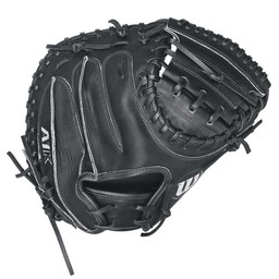 "Wilson A1K Catcher's Glove 33"" : WTA1KRB16CM"