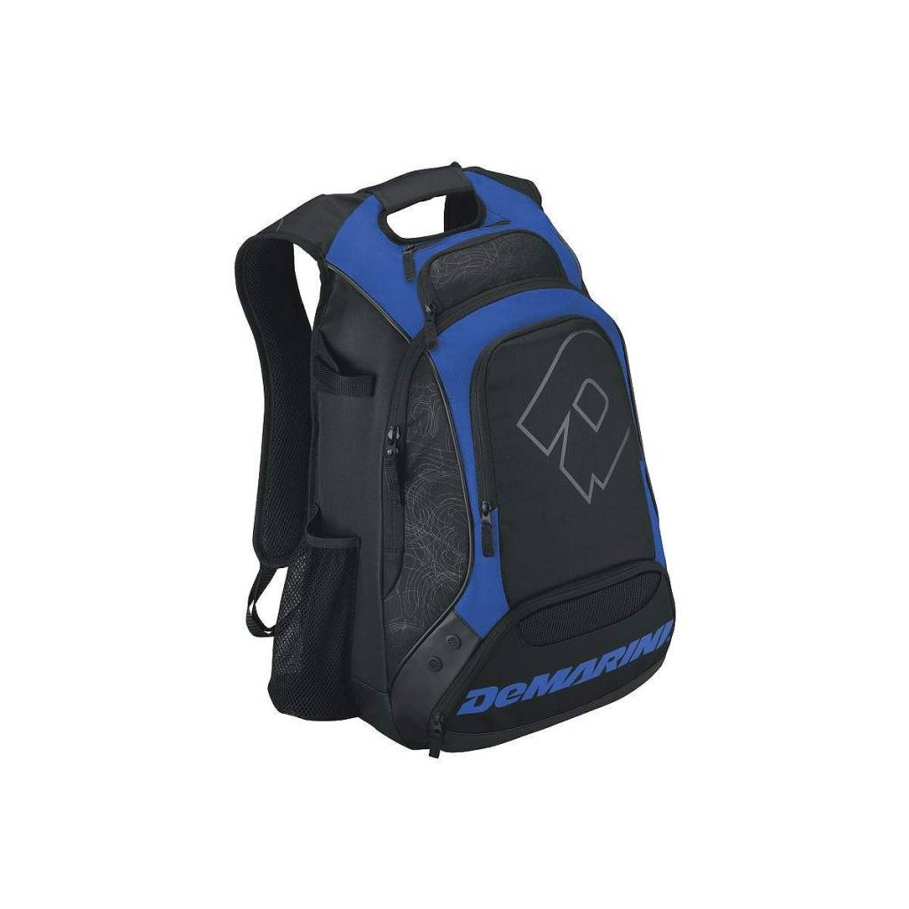 f042c4987e10ef Demarini Nvs Backpack Wtd9402 Bagger Sports