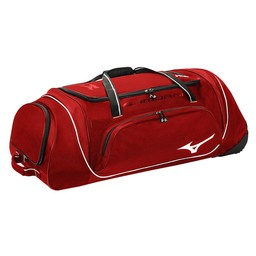 MIZUNO SAMURAI 4 CATCHER'S WHEEL BAG - 360179