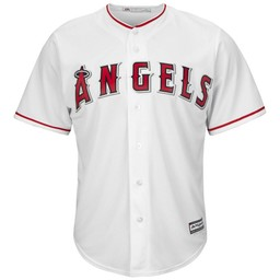 Majestic Angels Replica Jersey