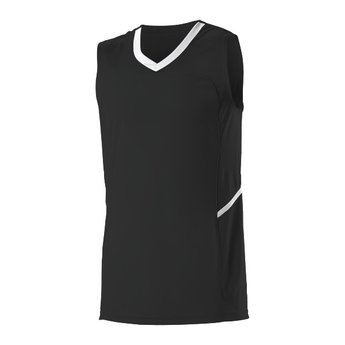 Alleson Bounce Basketball Jersey - 5URB1J