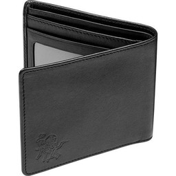 Rawlings Premium Heart Of The Hide Leather Single-Fold Wallet