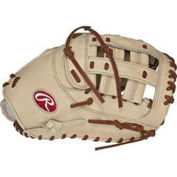 Rawlings Pro Preferred Adrian Gonzalez FM20 Gameday First Base Mitt - PROSFM20C 12.25""