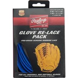 Rawlings Glove Re-Lace Pack - LACEPK