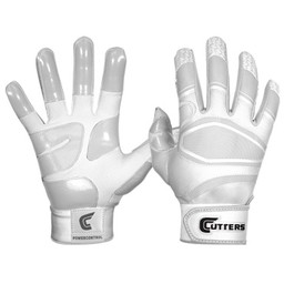 Cutters Power Control Batting Gloves - B440