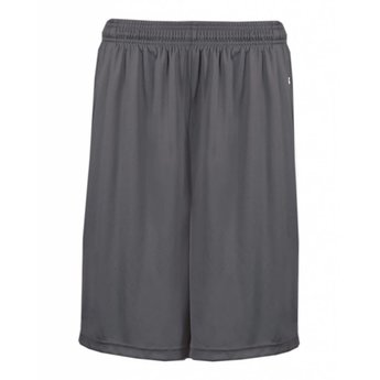 Valencia Baseball Badger B-Core Pocketed Shorts - 4119