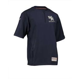 WRHSBB Easton Adult Short Sleeve M9 Cage Jacket - A164885