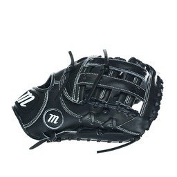 "Marucci FOUNDERS' SERIES 13"" FIRST BASE MITT 13in Black: MFGFS13001B"