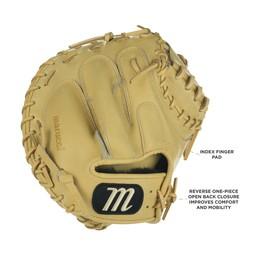 """Marucci  Founder's Series 33.5"""" Catcher's Mitt: MFGFS335CM"""