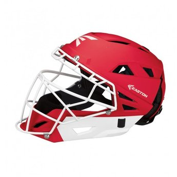 Easton Fastpitch Grip Catchers Helmet A165344