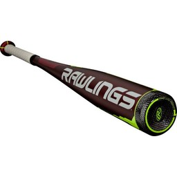 2017 RAWLINGS VELO (-3) BBCOR BAT - BB7V