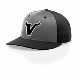 Valencia Baseball Richardson PTS40 Alternate Grey/Black